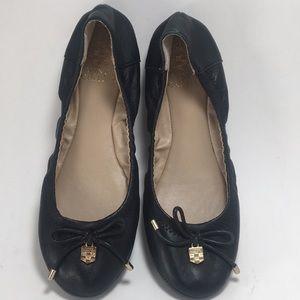 Vince Camuto Eryn Ballet Flats Size 6